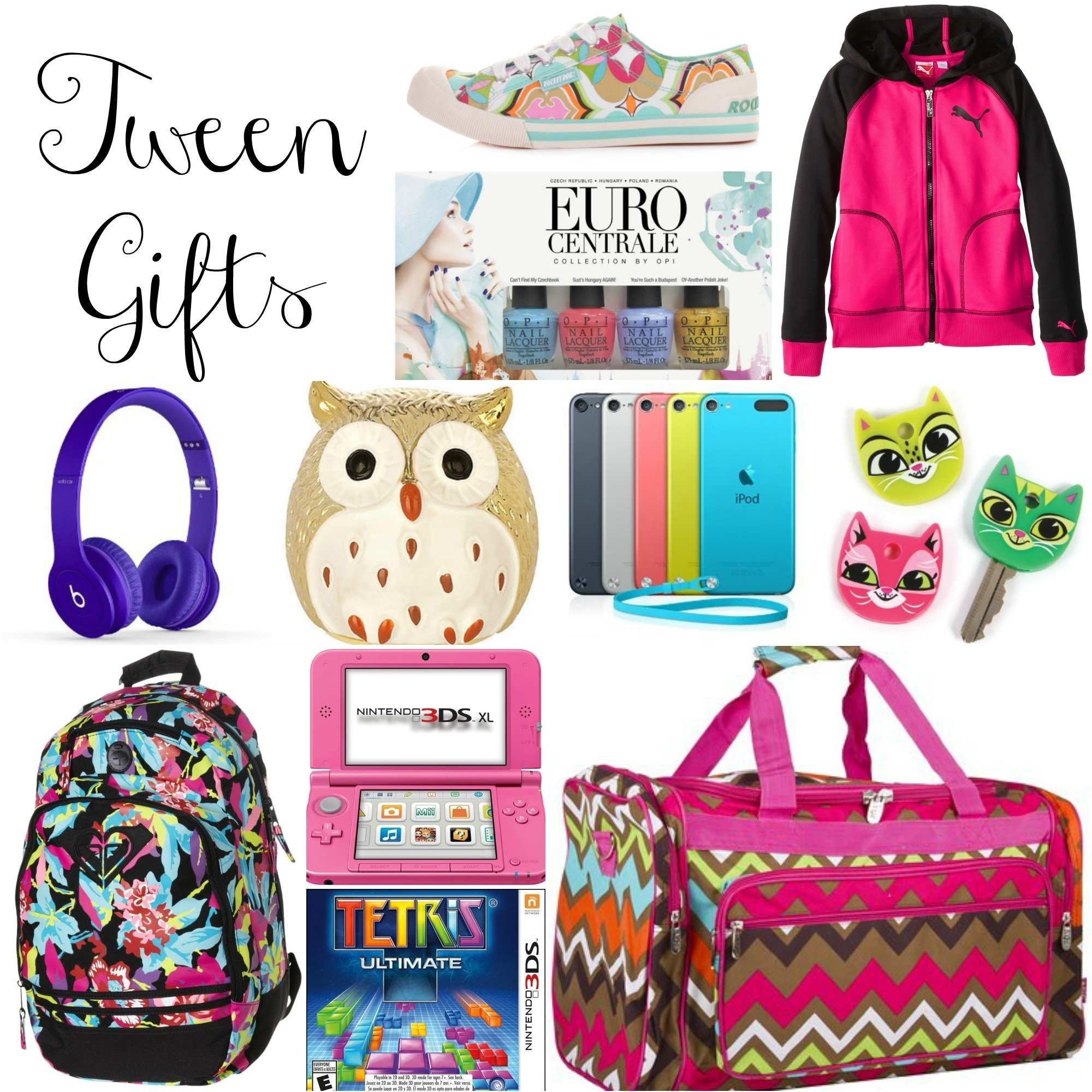 10 Wonderful Christmas Ideas For Tween Girls 21 great gifts for tweens confessions of a 1 2020