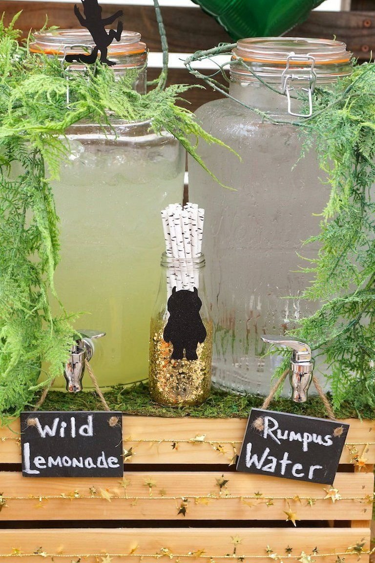 10 Famous Where The Wild Things Are Party Ideas 21 where the wild things are party ideas wild things 21st and 2021