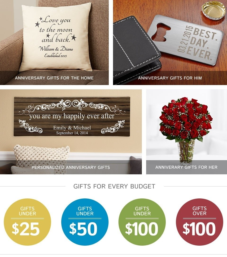 10 Gorgeous 4 Year Wedding Anniversary Gift Ideas 21 year wedding anniversary gift ideas images wedding decoration ideas