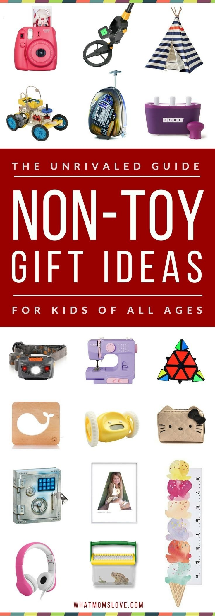 10 Attractive Holiday Gift Ideas For Kids 210 best gift ideas images on pinterest christmas gift ideas gift 1 2021