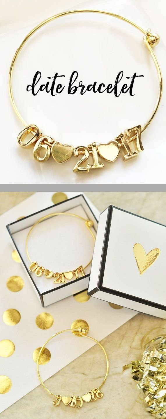10 Beautiful Maid Of Honor Gift To Bride Ideas 211 best bridal party gifts images on pinterest marriage gifts 2021