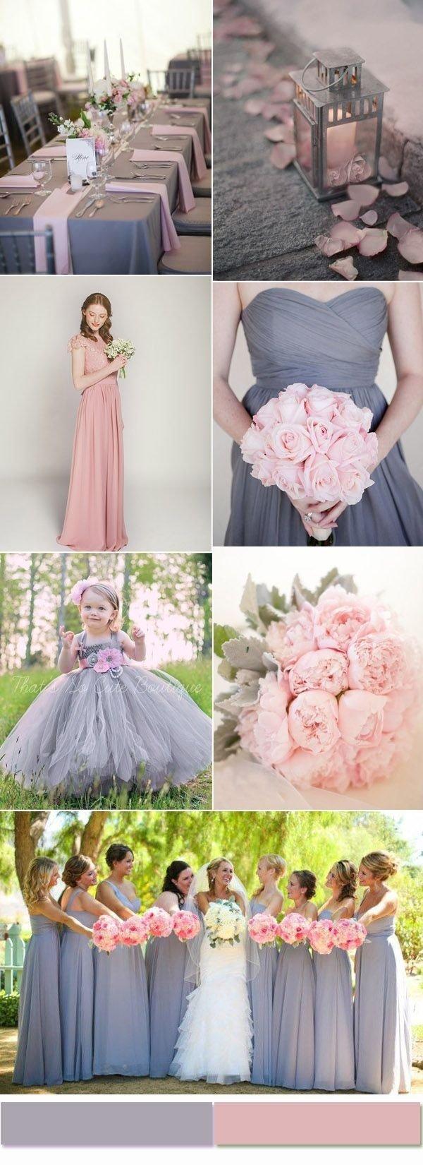 10 Perfect Wedding Theme Ideas For Spring