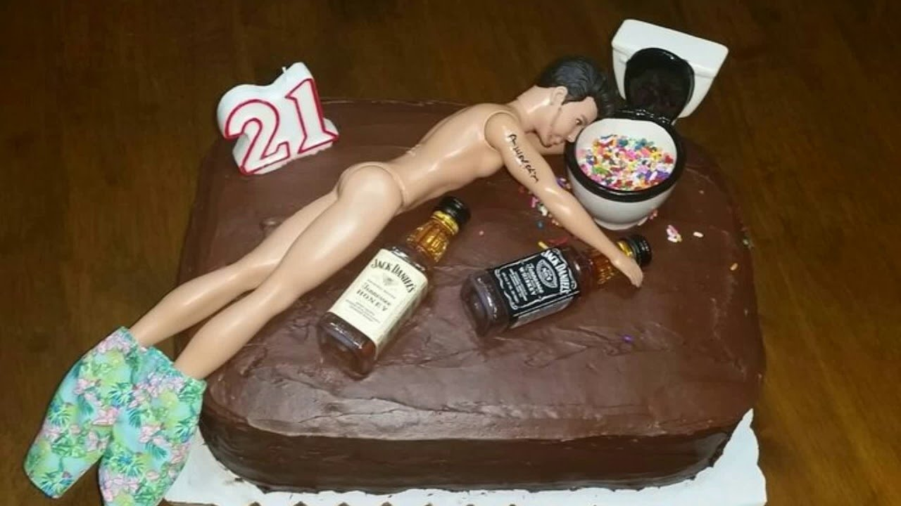 10 Fantastic 21St Birthday Ideas For Guys 21st From Parents Youtube