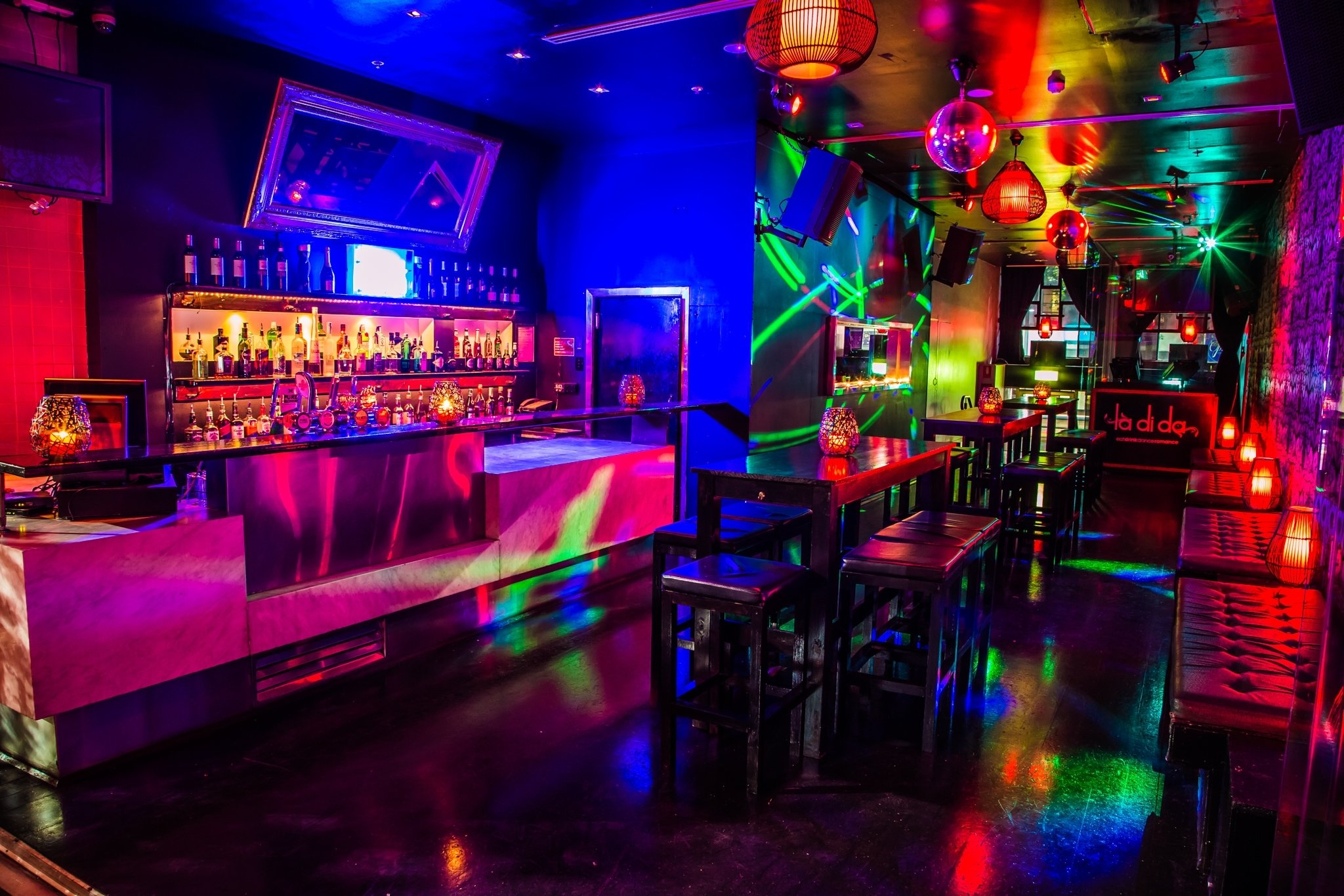 21st birthday parties melbourne @ la di da | 21st birthday venues