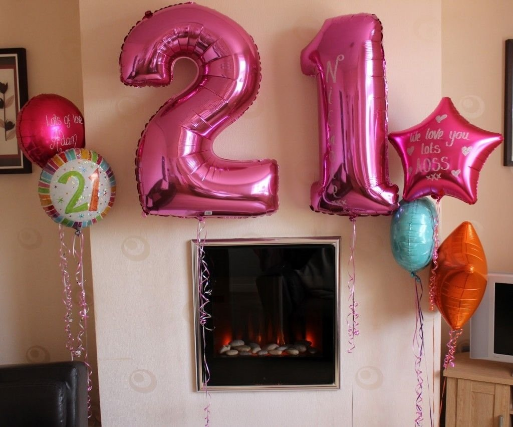 10 Perfect 21 Birthday Ideas For Her 21st birthday party ideas for her bday ideas pinterest 21st 1 2021