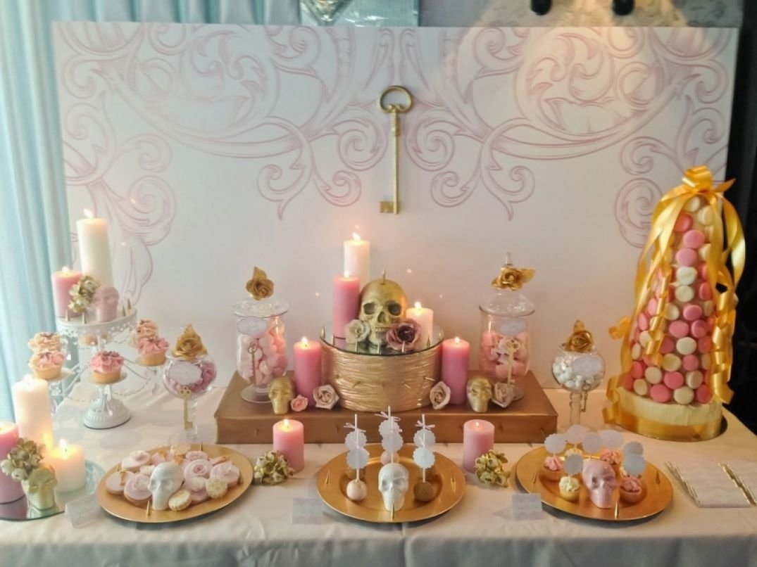 10 Stylish 21St Birthday Party Ideas For Her 21st Themes Delightful