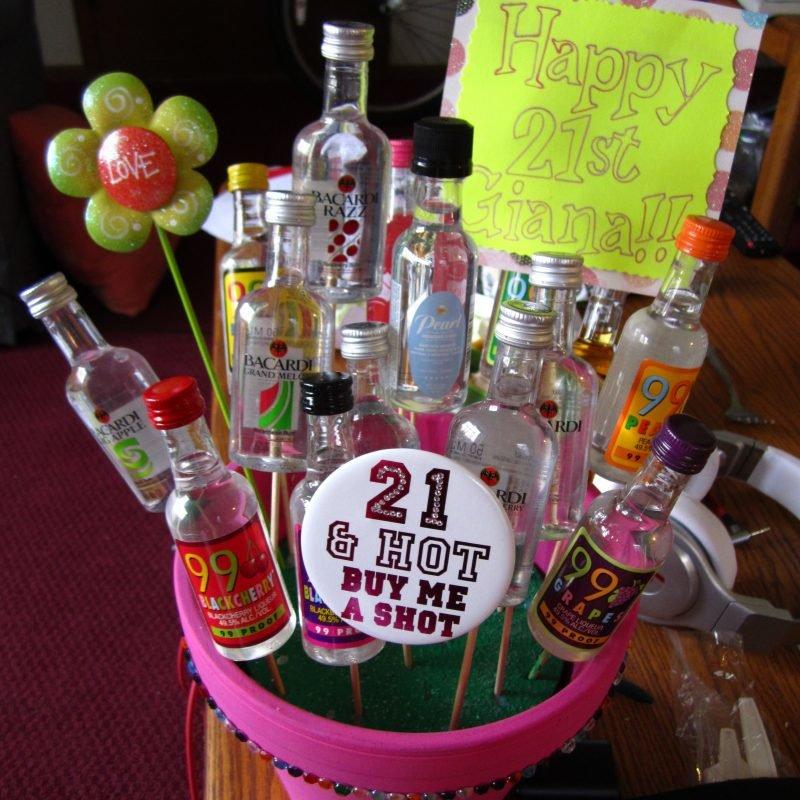10 Elegant 21St Birthday Gift Ideas For Best Friend 2019