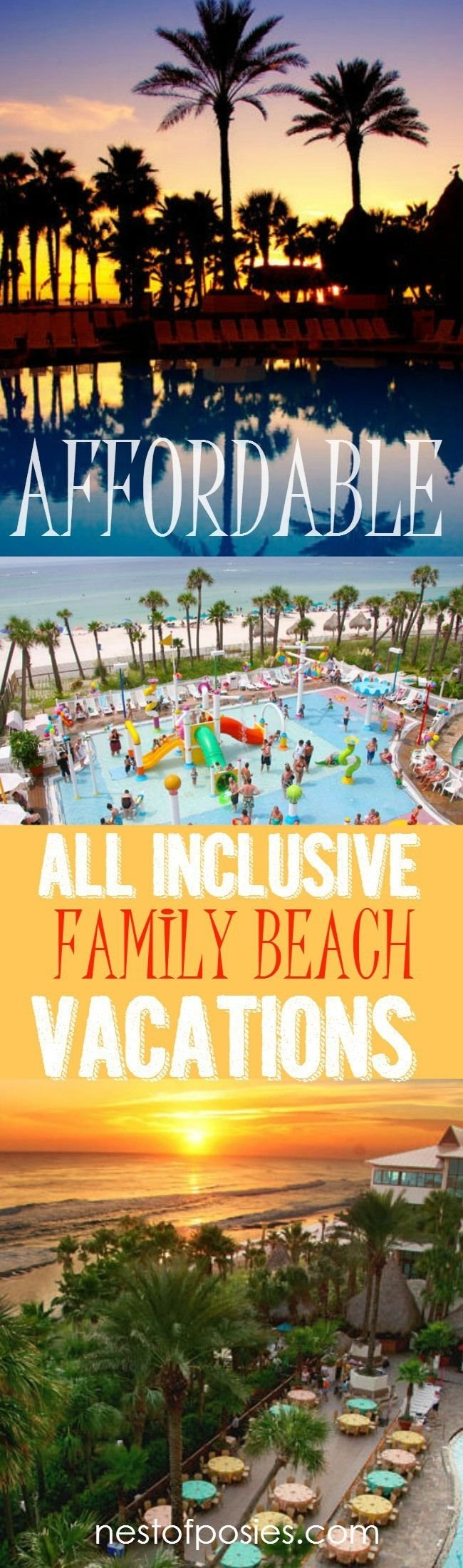 10 Nice Spring Break Trip Ideas For Families 22 best all inclusive resorts images on pinterest dream vacations 1 2021
