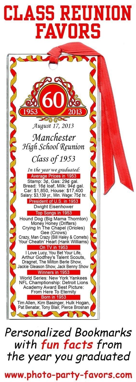 10 Gorgeous 50Th High School Reunion Ideas 22 best class reunion ideas images on pinterest class reunion