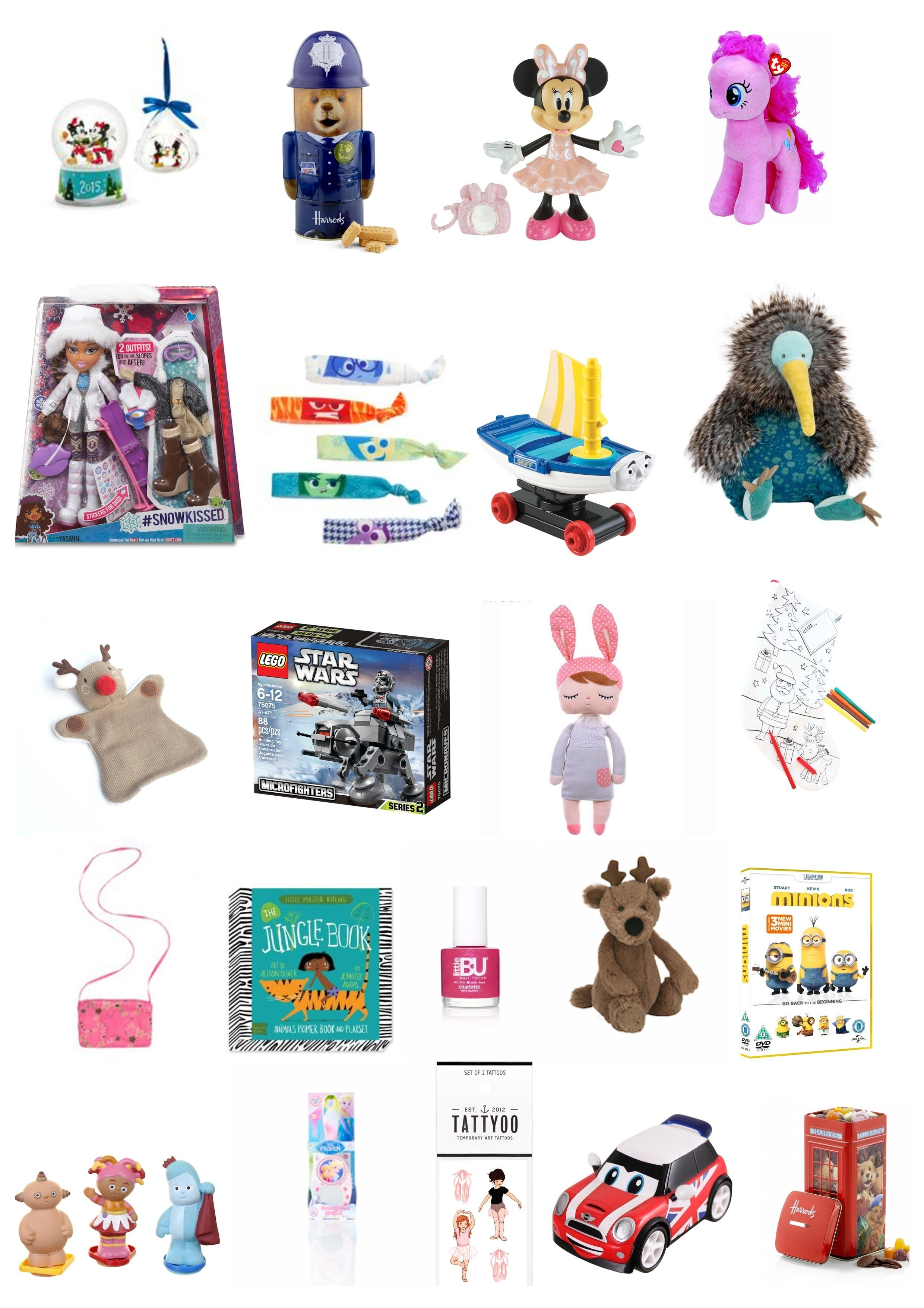 10 Nice Christmas Stocking Ideas For Kids 22 christmas stocking filler ideas for kids mummy in the city 2020