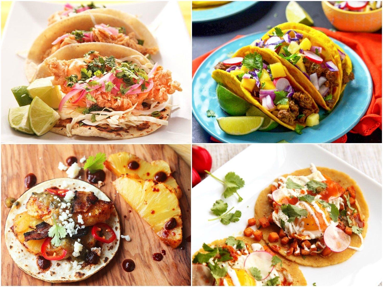 10 Most Recommended Cinco De Mayo Potluck Ideas 22 tasty taco recipes to celebrate cinco de mayo serious eats 2021