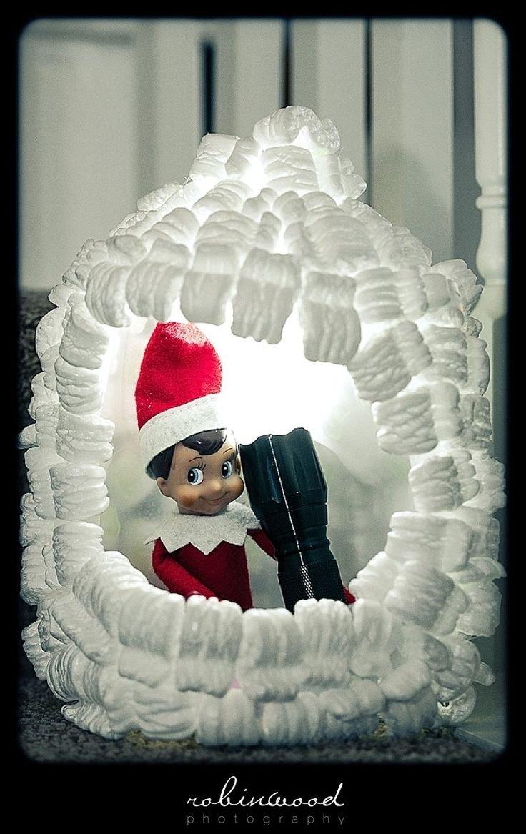 10 Stunning Elf On The Shelf Creative Ideas 220 best elf on the shelf the best ideas images on pinterest 2020