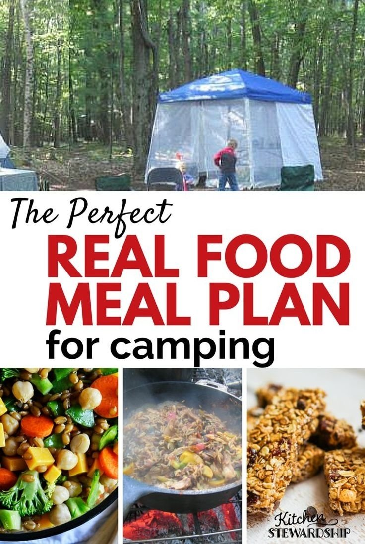 10 Most Recommended Camping Dinner Ideas For Large Groups 221 best camping foods images on pinterest camping cooking 2021