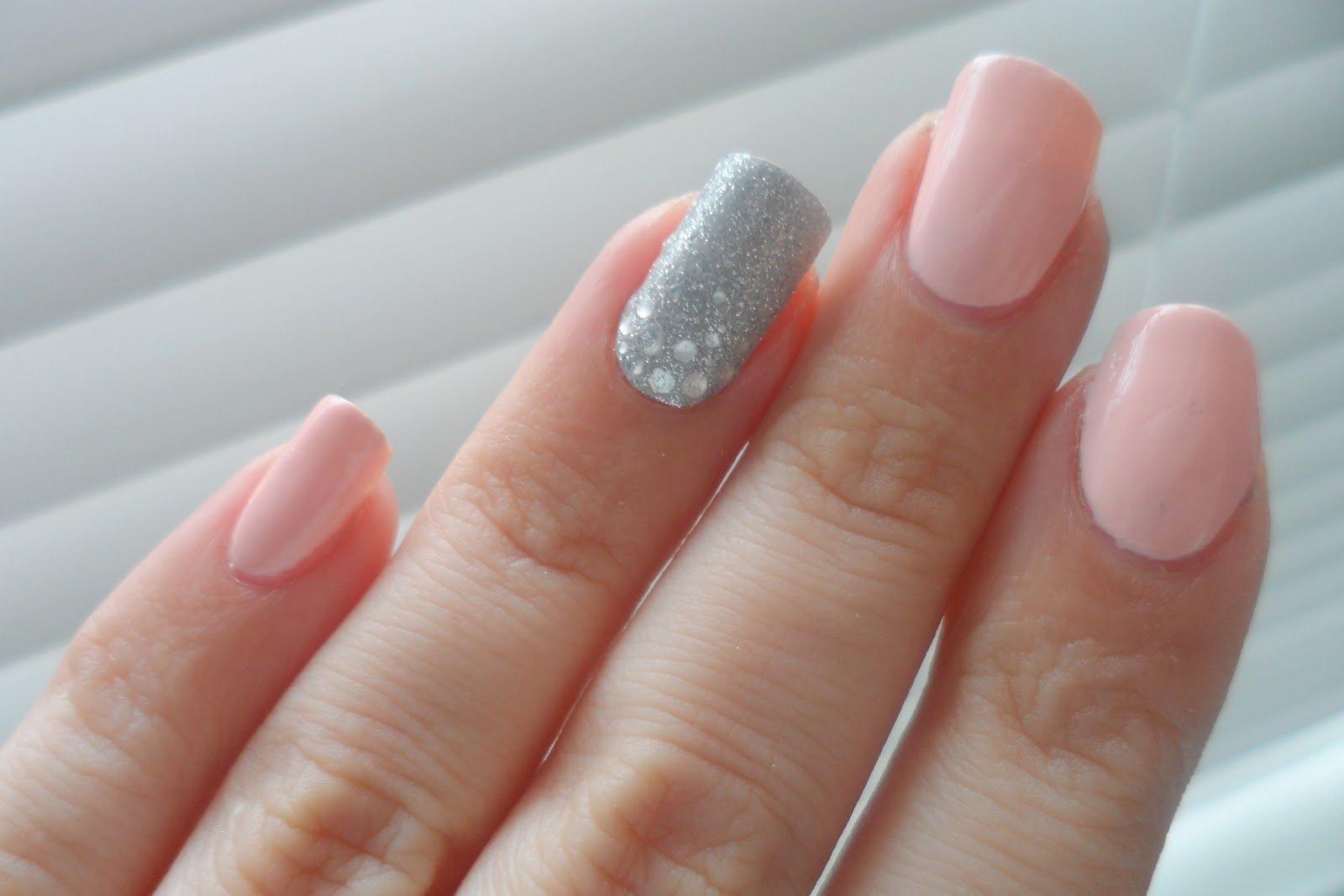 10 Cute Gel Nail Polish Design Ideas