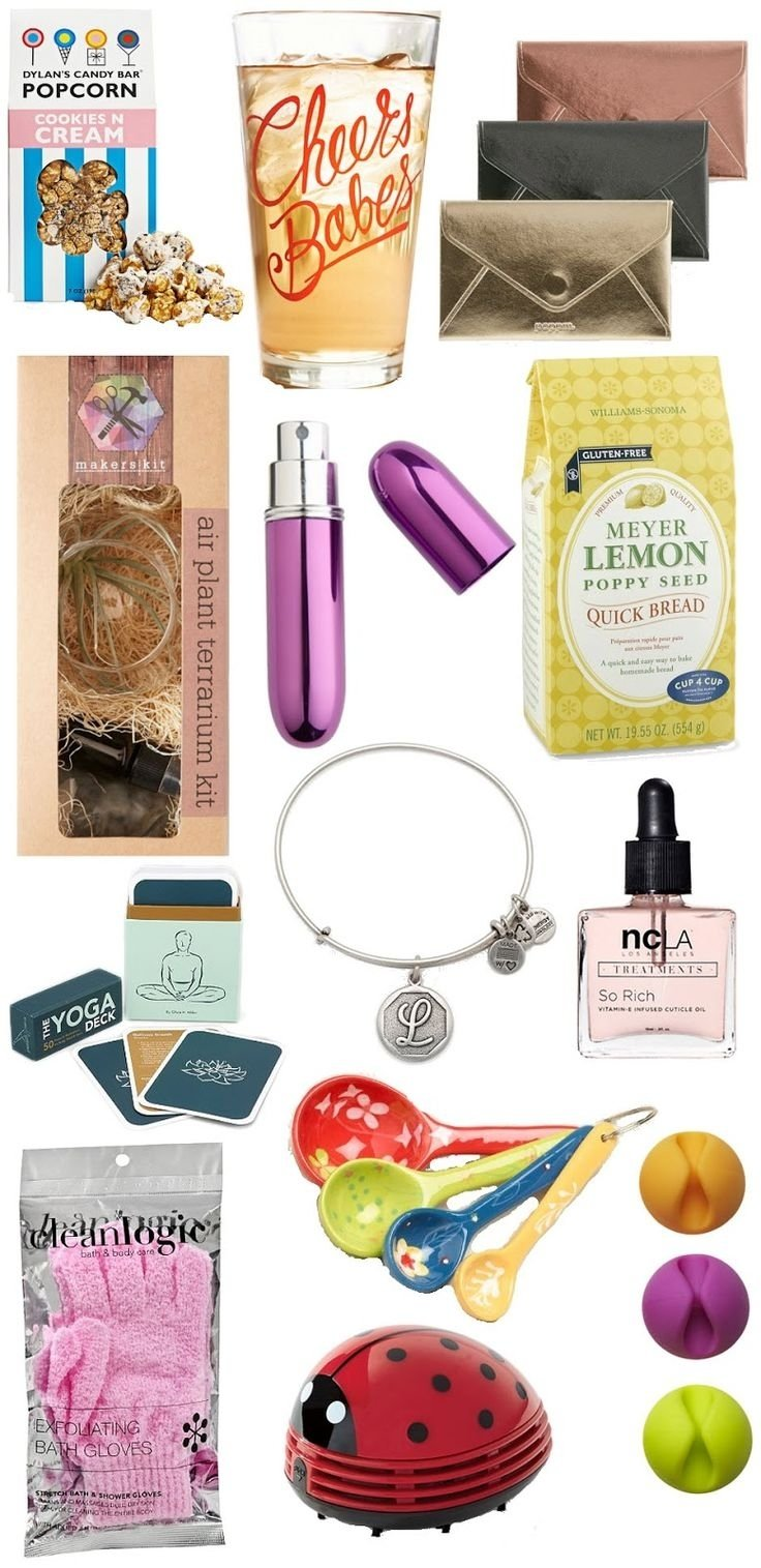 10 Most Recommended Gift Ideas For Young Women 23 best gift guides images on pinterest christmas presents 1 2020