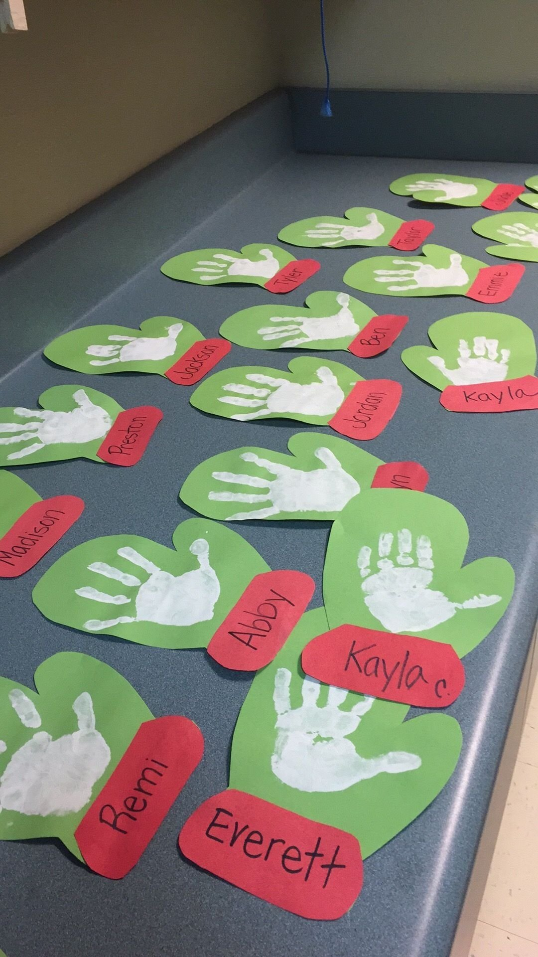 10 Nice Christmas Craft Ideas For Toddlers 23 cute and fun handprint and footprint crafts for kids the