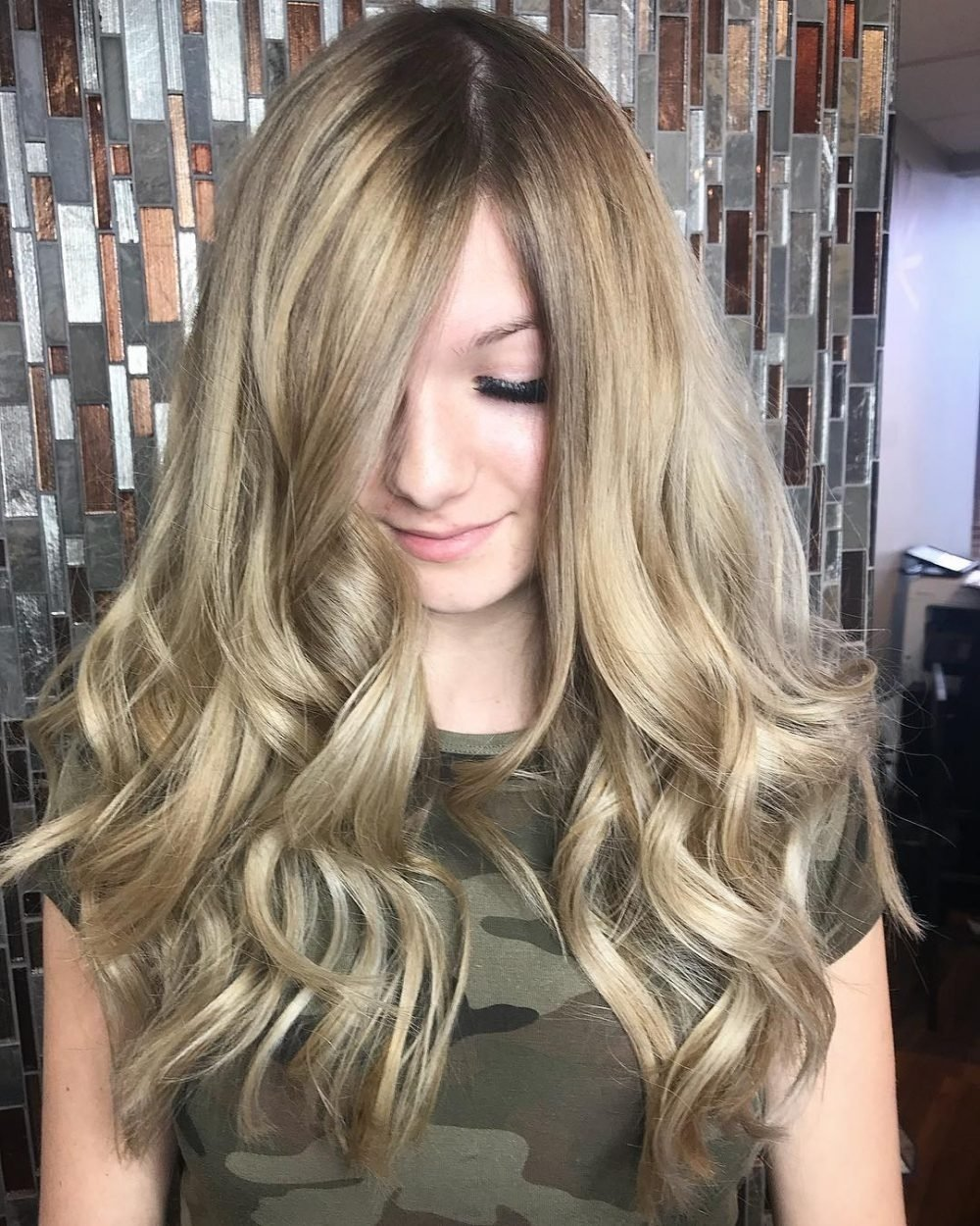 10 Famous Hairstyles Ideas For Long Hair 23 long wavy hair ideas that are freaking hot in 2018 2020