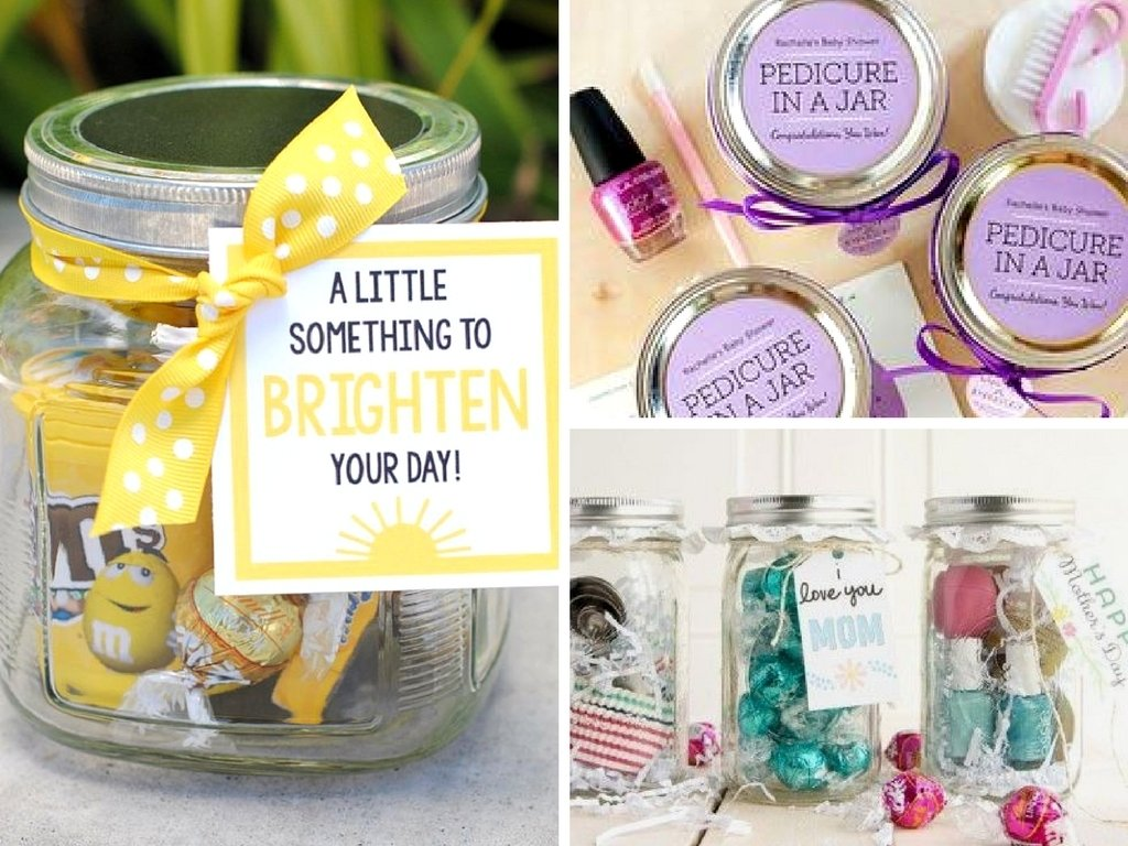 10 Fantastic Gift Ideas With Mason Jars 23 mason jar gift ideas perfect for any occasion she tried what 2020
