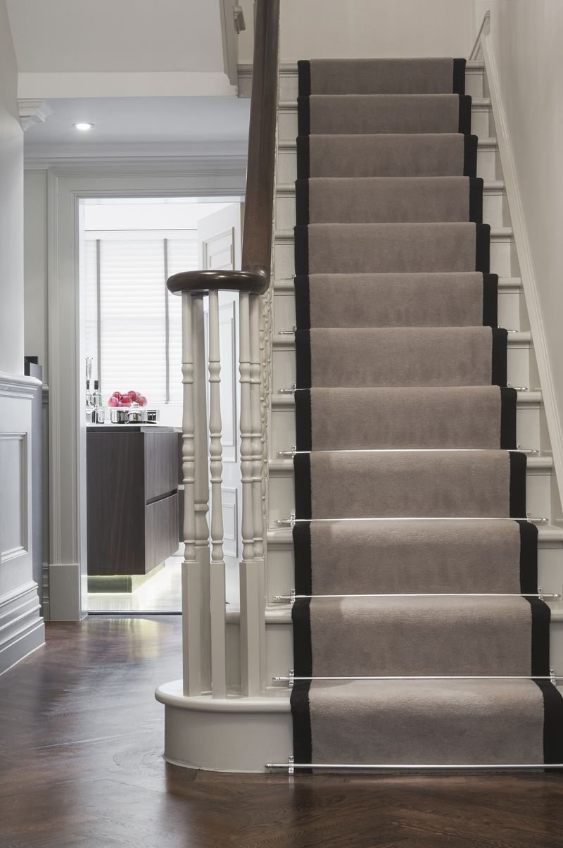 10 Gorgeous Ideas For Stairs Instead Of Carpet 23 pretty painted stairs ideas to inspire your home molesey fc 2021