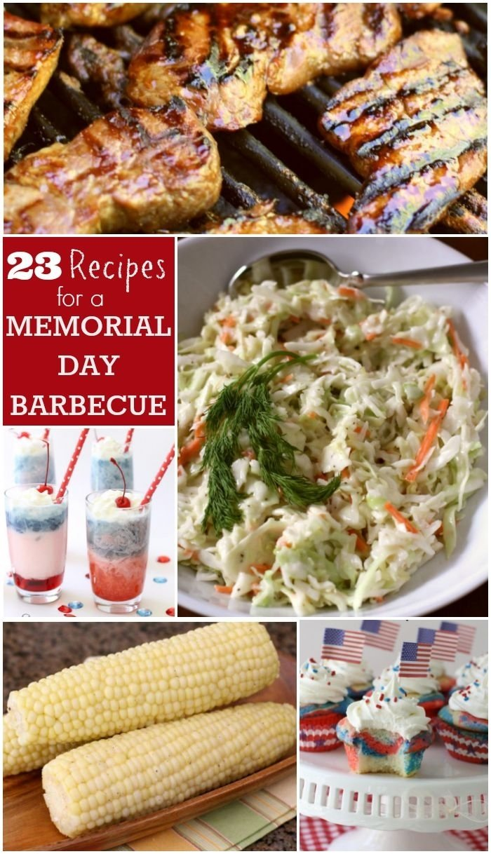 10 Awesome Memorial Day Bbq Menu Ideas 23 recipes for a memorial day barbecue butter with a side of bread