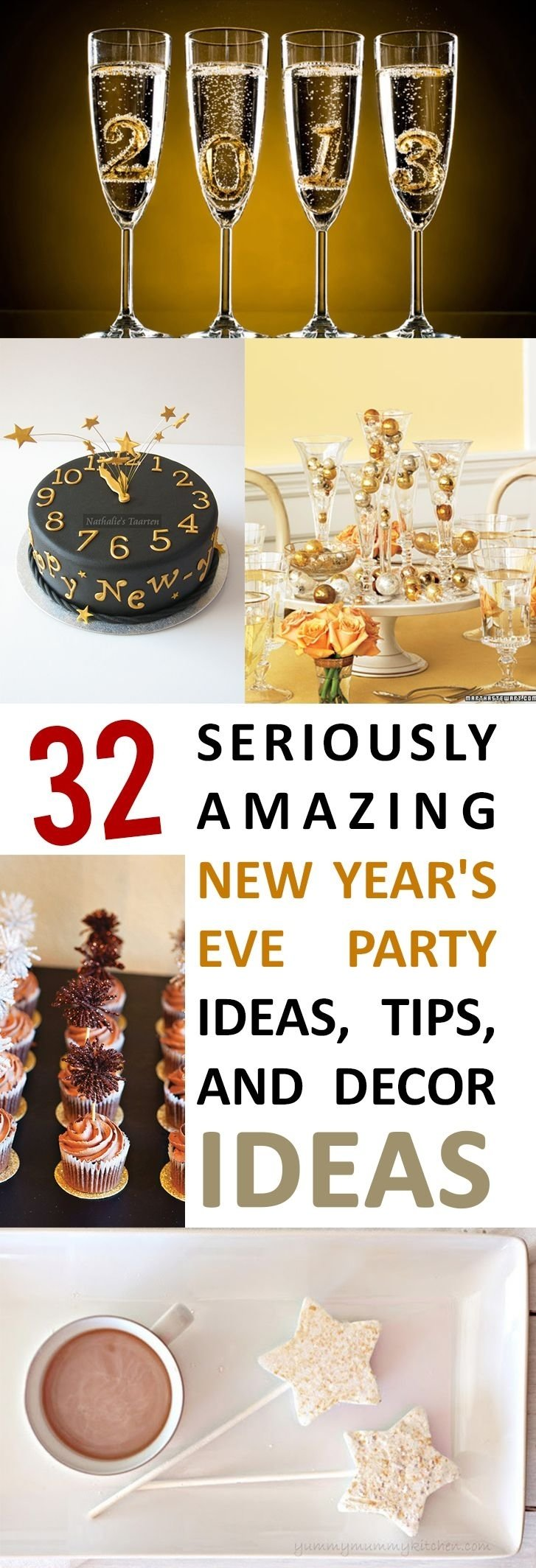 10 Fabulous New Years Eve Birthday Party Ideas 235 best new years eve party ideas images on pinterest natal new 3 2020