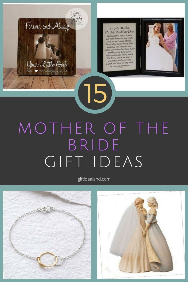 10 Awesome Mother Of The Bride Gifts Ideas 24 amazing mother of the bride gift ideas 1 2021
