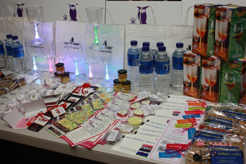 10 Best Gift Bag Ideas For Women 24 amazing womens retreat goodie bag ideas sobatapk 2020