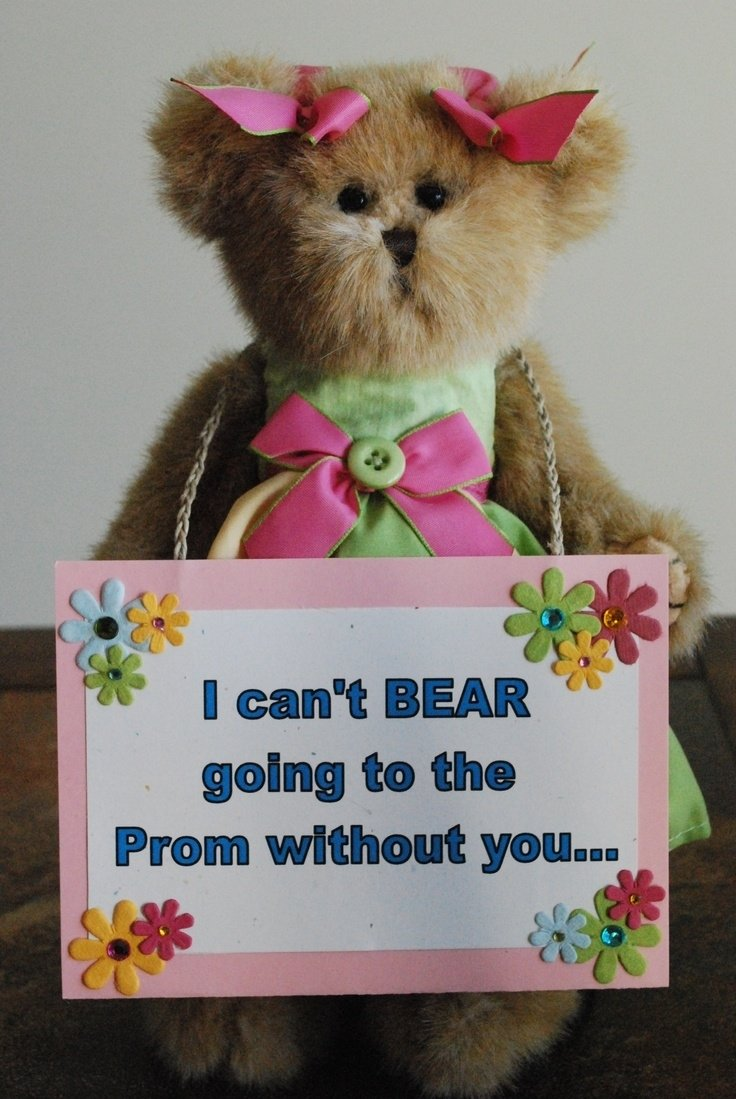 10 Nice Cute Ideas To Ask A Girl To Prom 24 best creative ways to ask someone to prom images on pinterest 1 2020