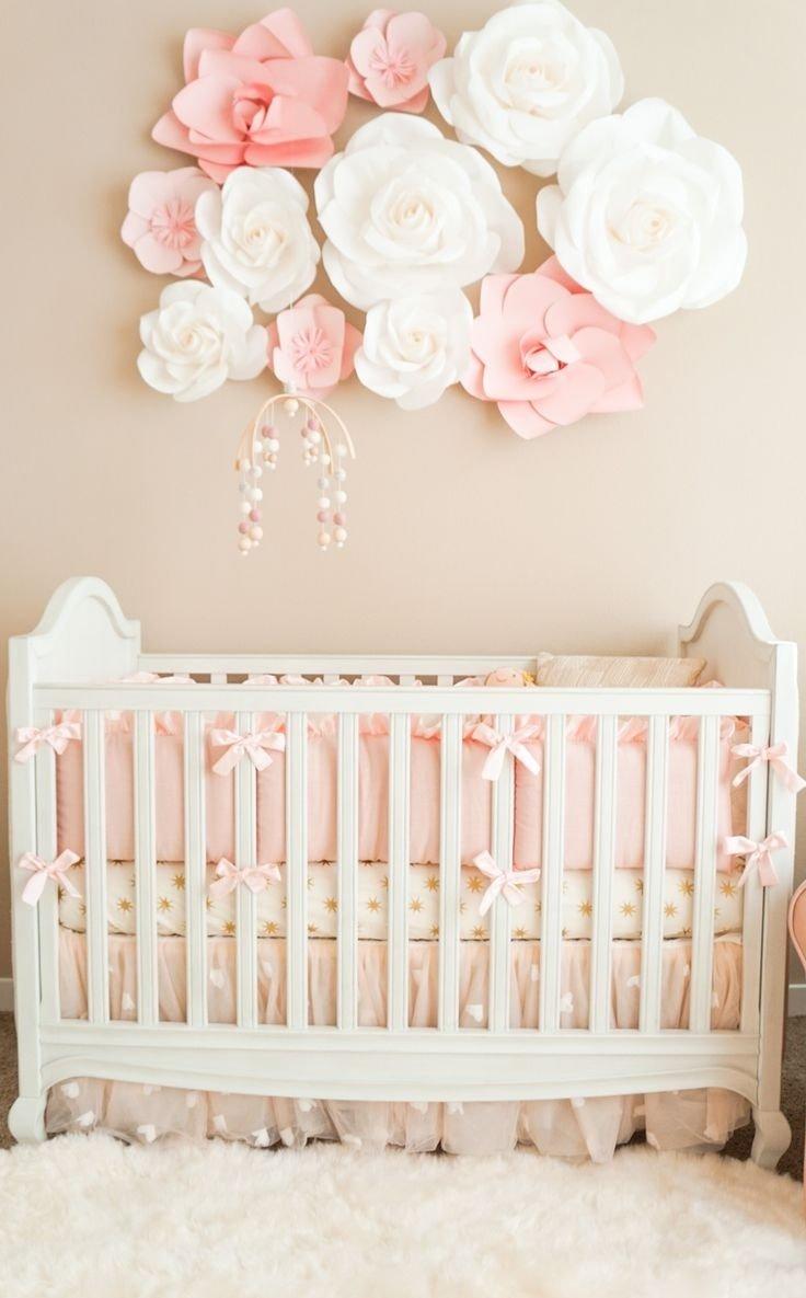 10 Stunning Pinterest Baby Girl Nursery Ideas 24 best nursery images on pinterest baby room child room and girl 1 2021
