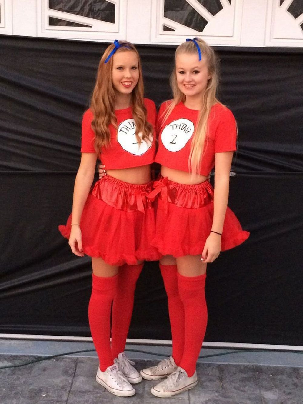 10 Elegant Costume Ideas For Two People 24 genius bff halloween costume ideas you need to try friend 10 2021