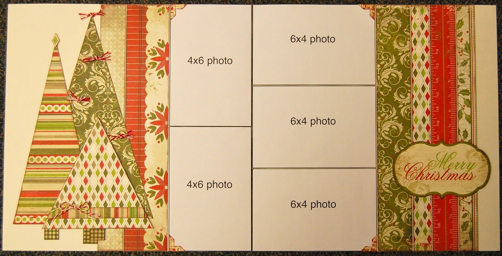 10 Fashionable 2 Page Scrapbook Layout Ideas 24 inspired photo of scrapbooking layouts ideas 2 page 1 2021