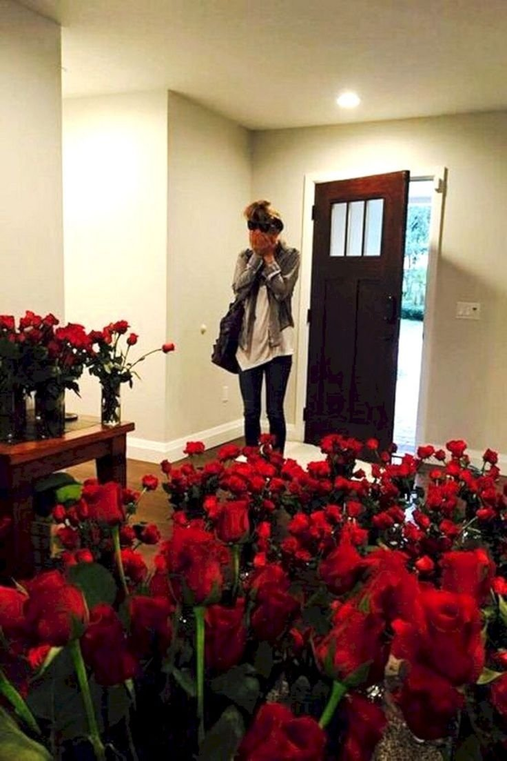 10 Lovely Romantic Proposal Ideas At Home 2019