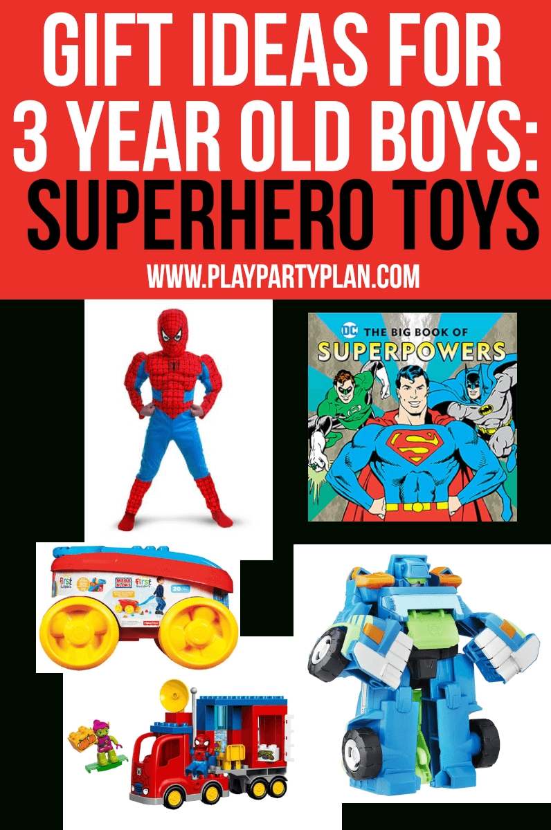 10 Wonderful Gift Ideas 3 Year Old 25 amazing gifts toys for 3 year olds who have everything 20 2020
