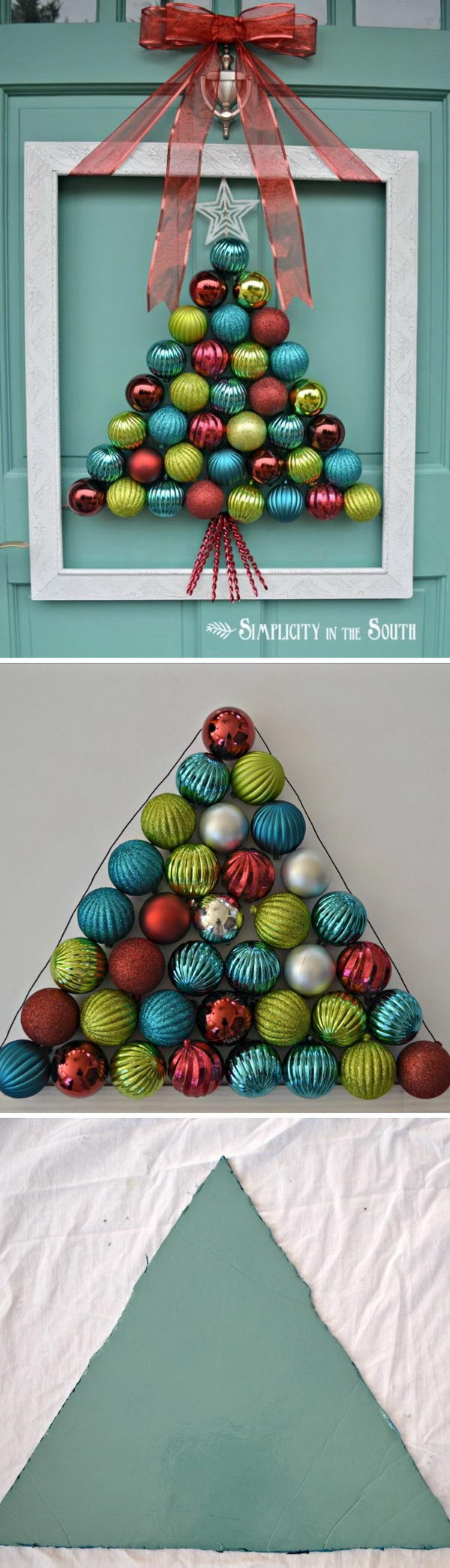 10 Attractive Ideas For Christmas Decorations To Make 25 awesome diy christmas decorating ideas and tutorials 2017