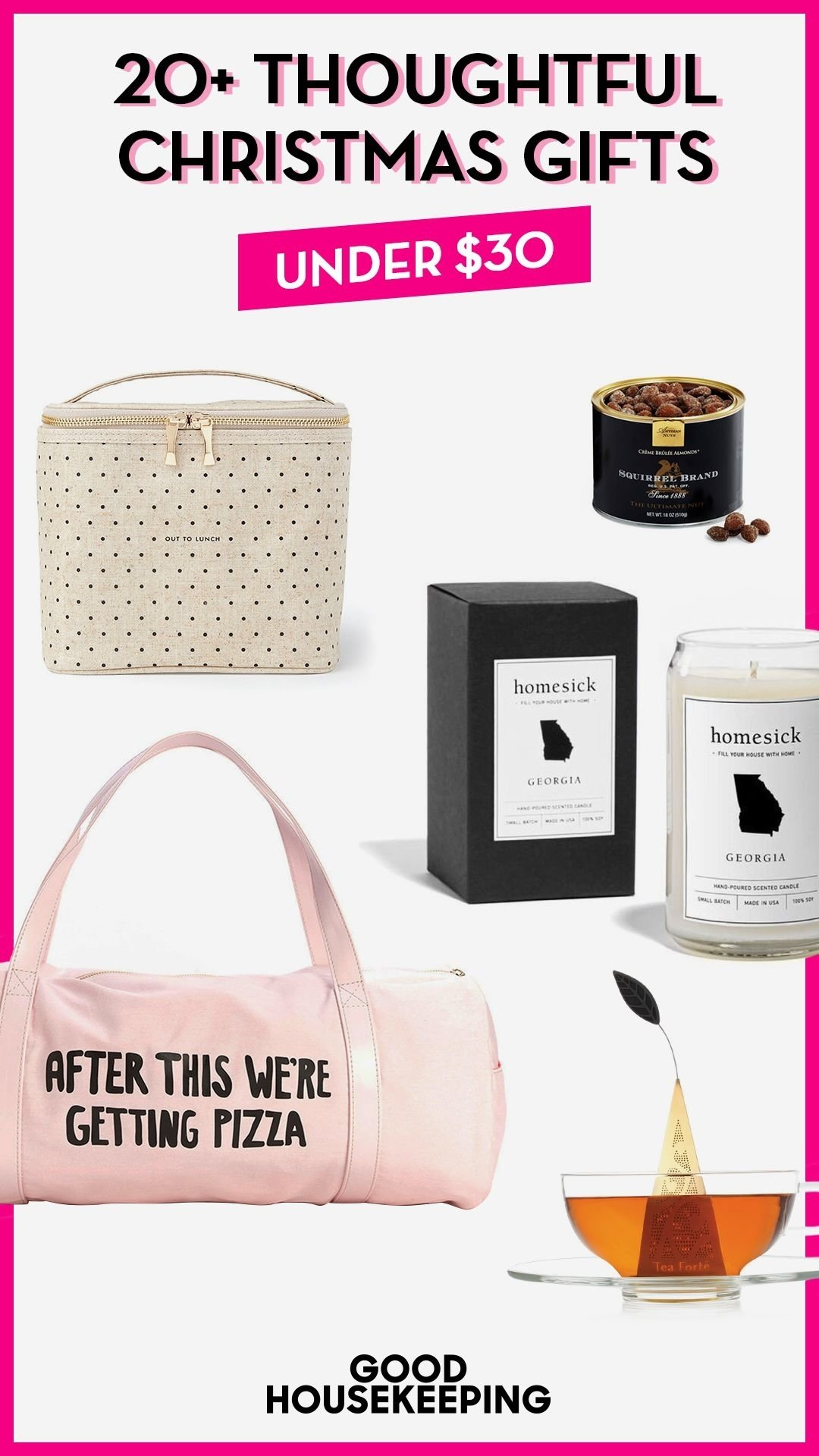 10 Attractive Gift Exchange Ideas For Christmas 25 best gifts under 30 presents under thirty dollars 1 2021