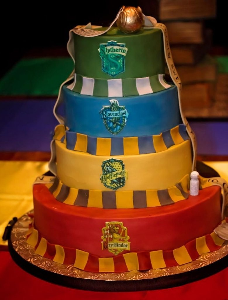 10 Pretty Harry Potter Birthday Cake Ideas 25 best harry potter cakes ideas on pinterest harry potter within 2020