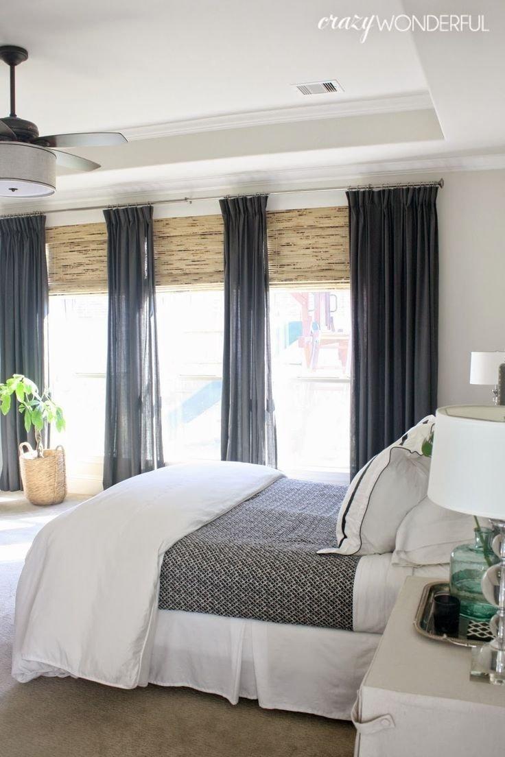 10 Fabulous Master Bedroom Window Treatment Ideas 25 best ideas about window treatments on pinterest curtain