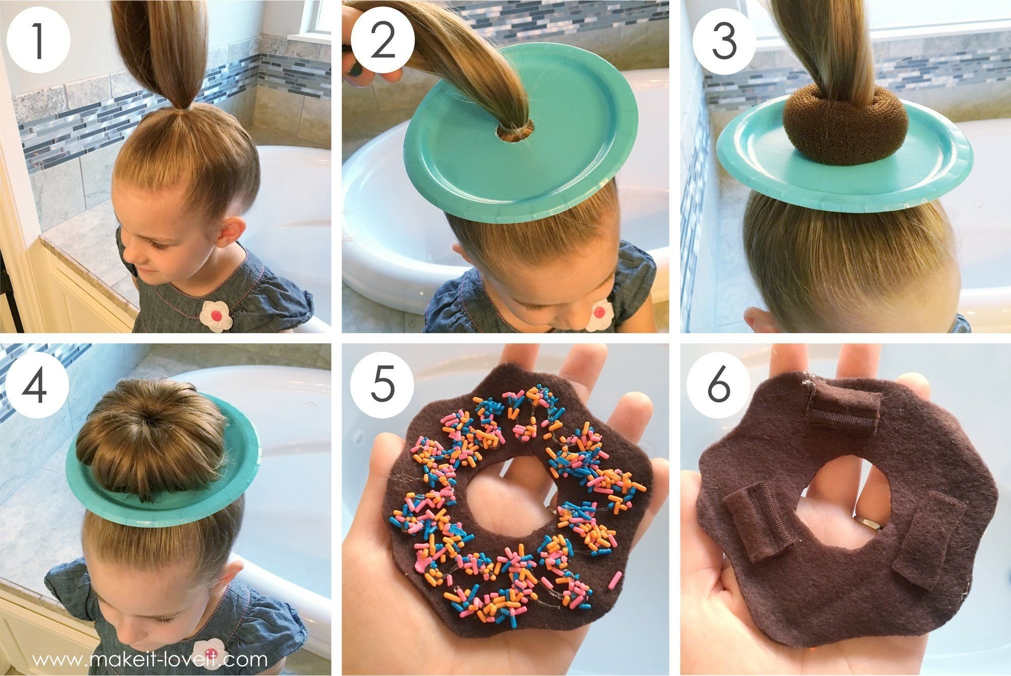10 Most Recommended Crazy Hair Ideas For School 25 clever ideas for wacky hair day at school including 17