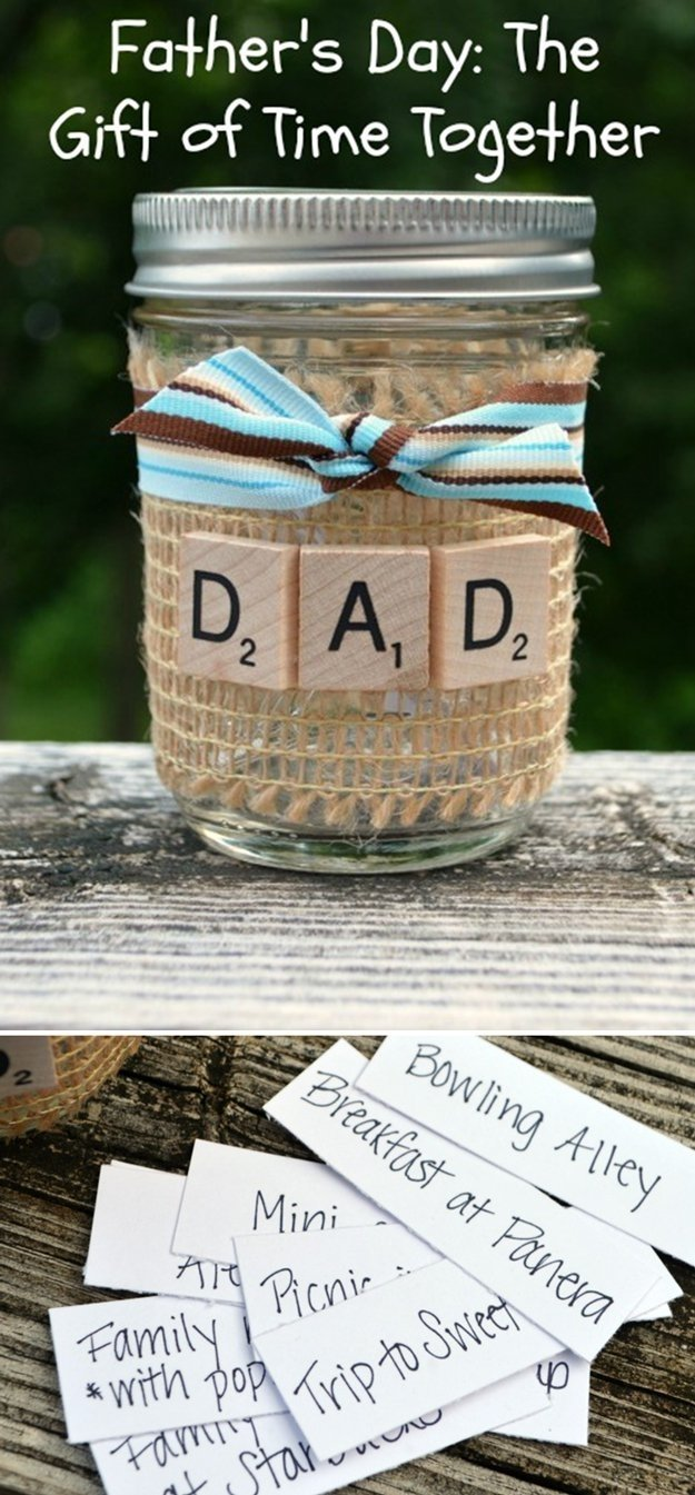 10 Elegant Cool Fathers Day Gift Ideas 25 cool diy fathers day gift ideas diy projects and crafts 1 2020
