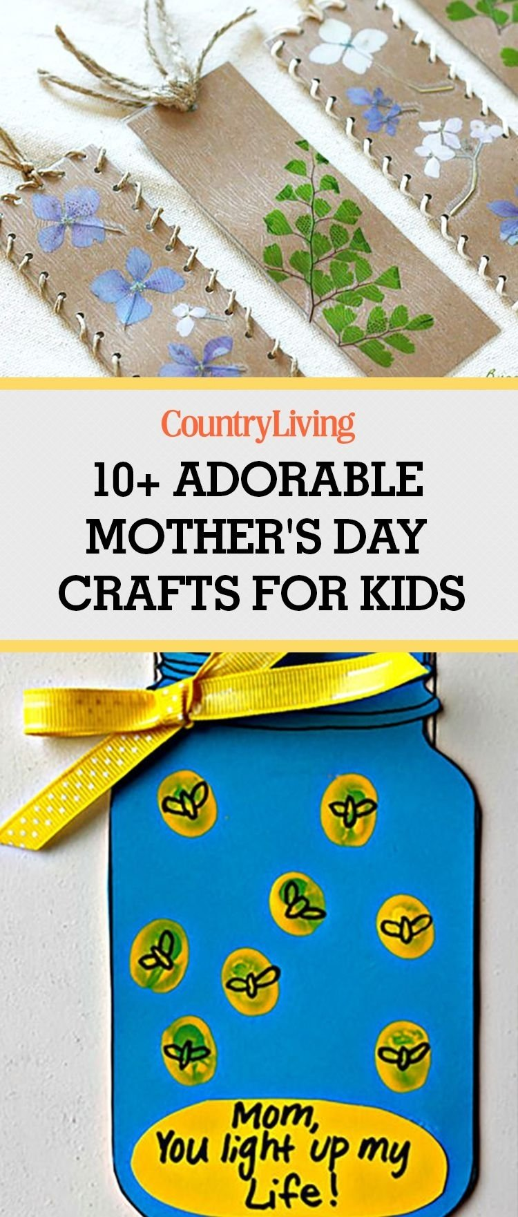 10 Spectacular Mothers Day Ideas For Kids 25 cute mothers day crafts for kids preschool mothers day craft ideas 1