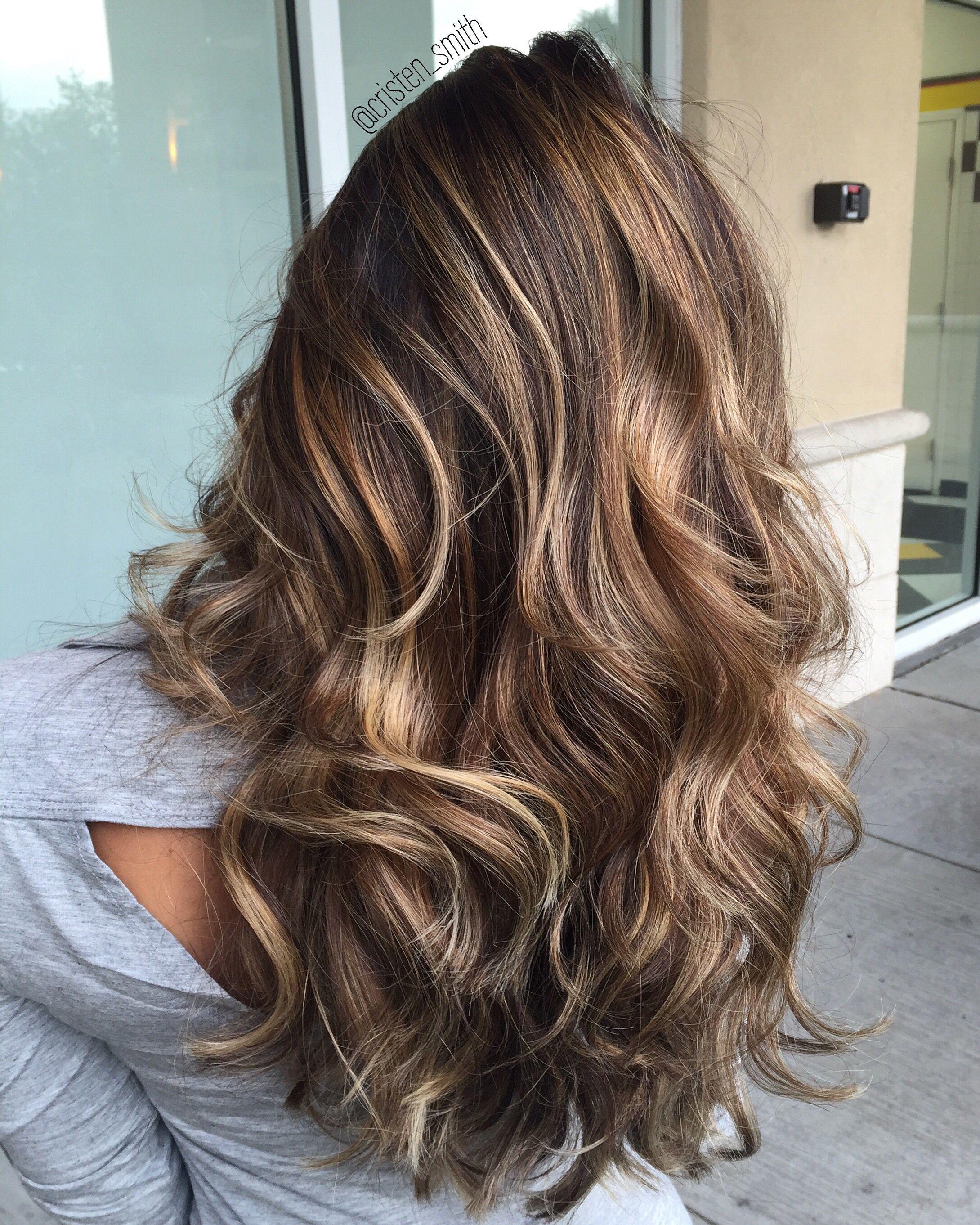 10 Awesome Long Haircut And Color Ideas 25 delightfully earthy fall hair color ideas my style hair 2020