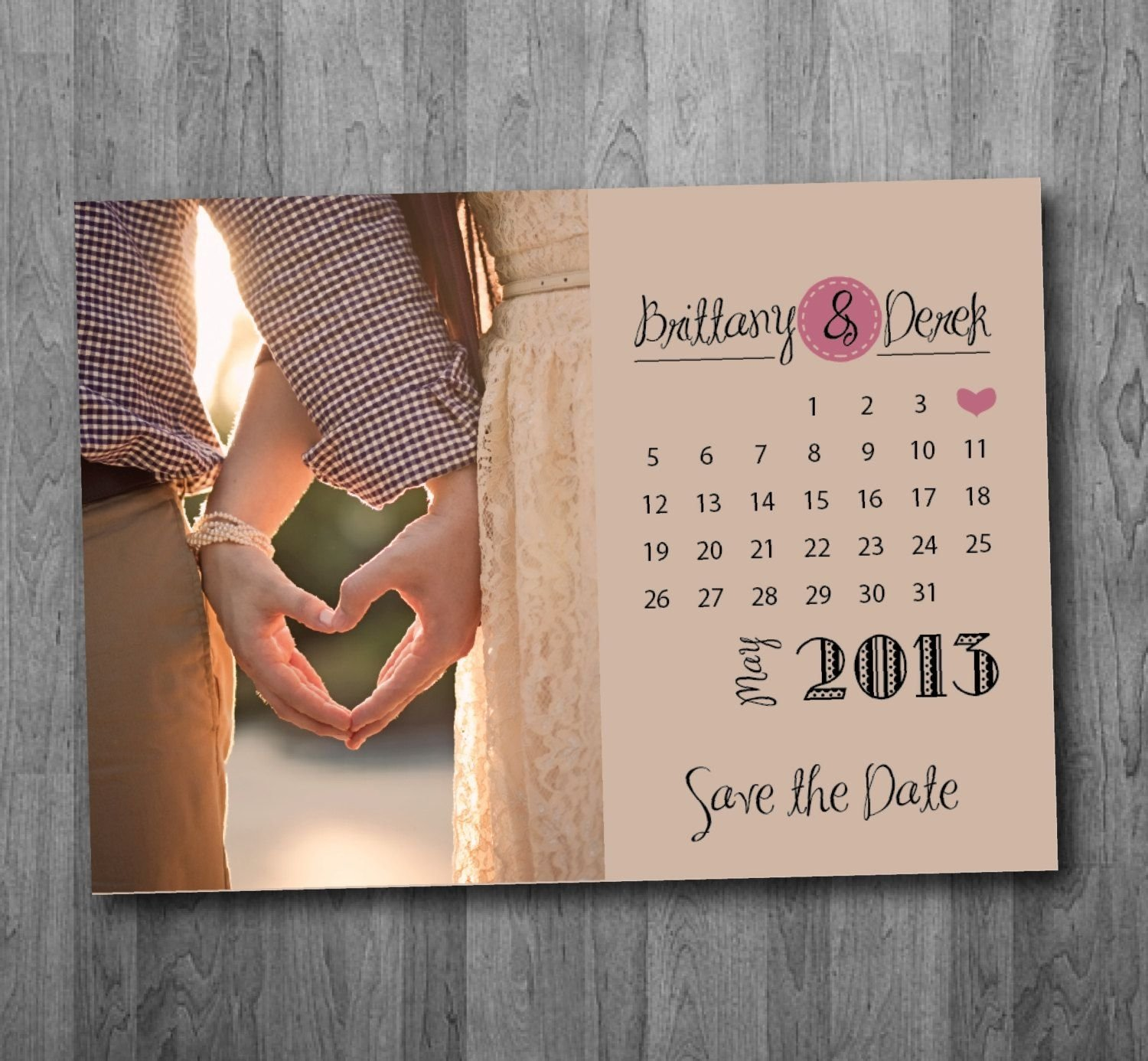 10 Stunning Diy Save The Date Ideas 25 diy save the dates ideas to remember the most historic events of 6
