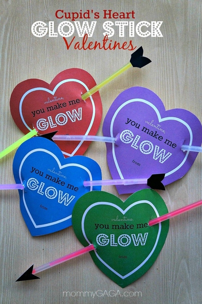 10 Attractive Cute Valentines Day Ideas For Kids 25 diy valentine ideas for the classroom honeybear lane 2020