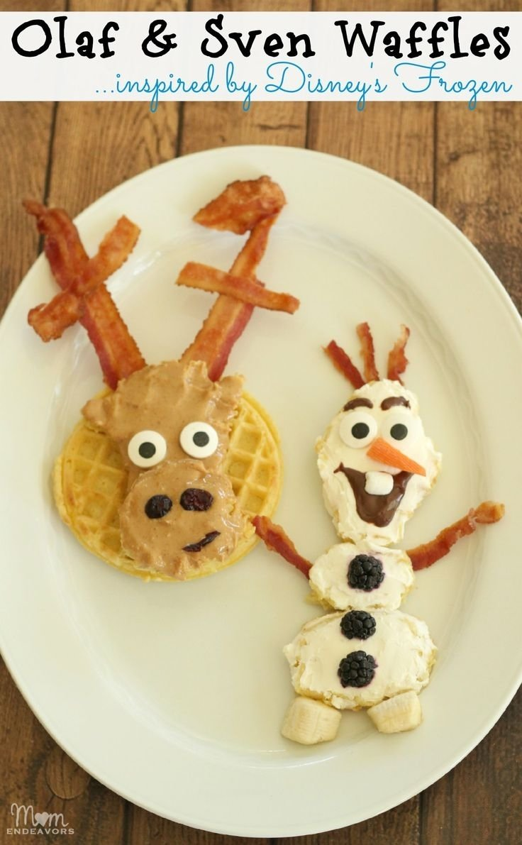 25+ fun christmas breakfast ideas for kids