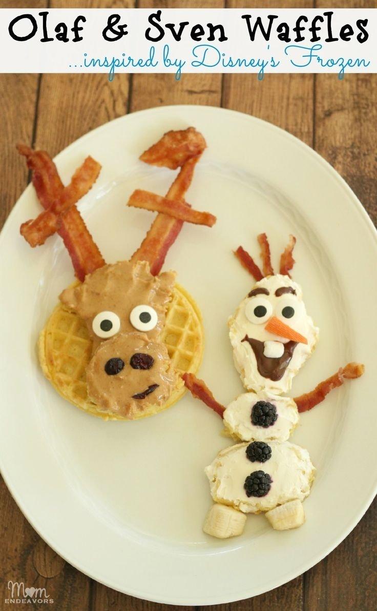 10 Lovely Christmas Breakfast Ideas For Kids 25 fun christmas breakfast ideas for kids 2020