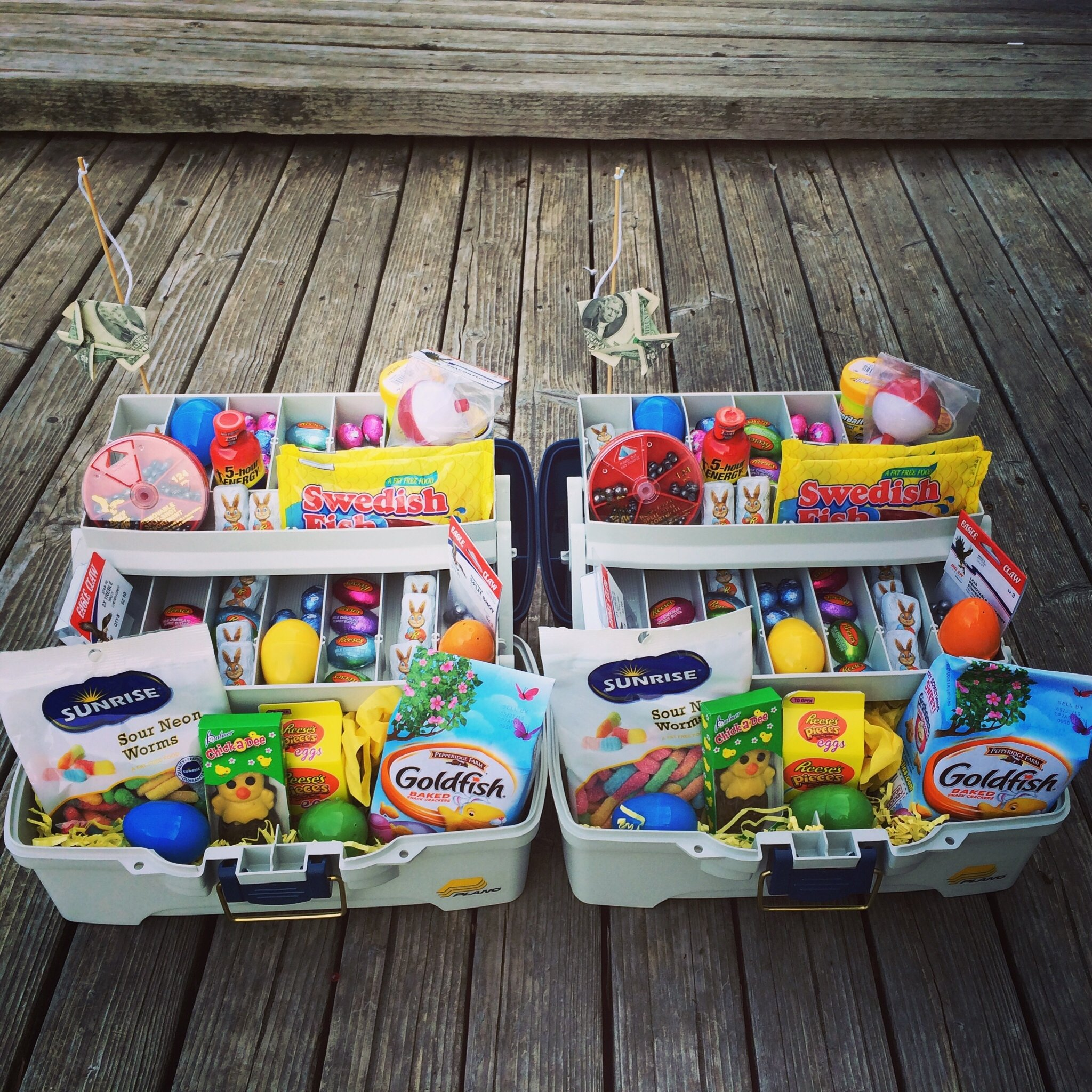 10 Beautiful Easter Baskets Ideas For Adults 25 great easter basket ideas crazy little projects 3 2020