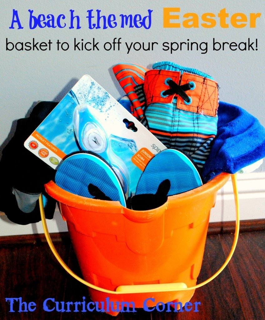 10 Spectacular Easter Basket Ideas For Boys 25 great easter basket ideas crazy little projects 2020