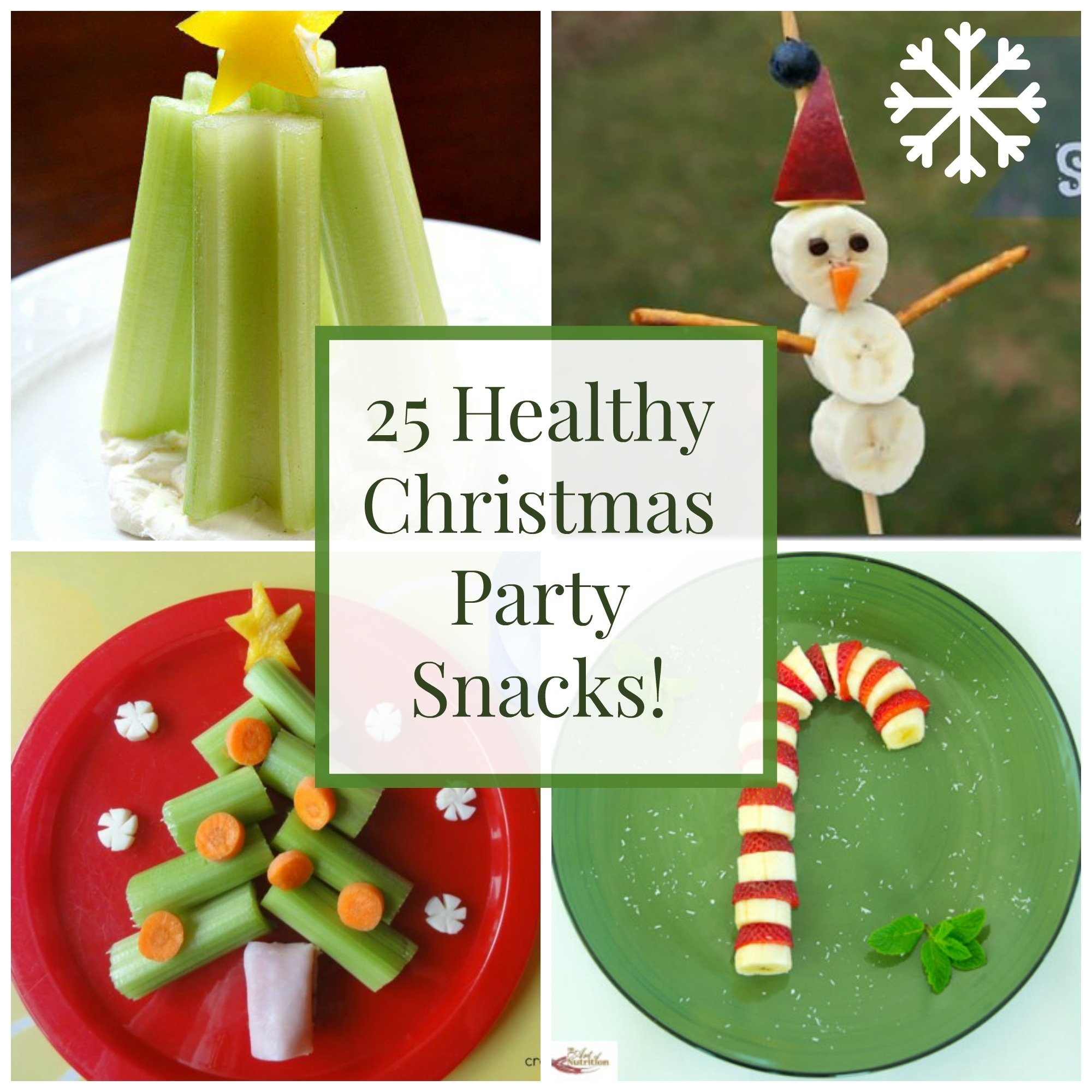 10 Best Christmas Snack Ideas For Kids 25 healthy christmas snacks and party foods healthy ideas for kids 2 2020