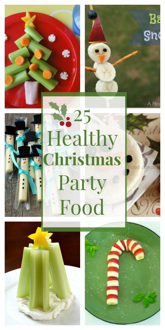 10 Best Christmas Snack Ideas For Kids 25 healthy christmas snacks and party foods healthy ideas for kids 3 2020