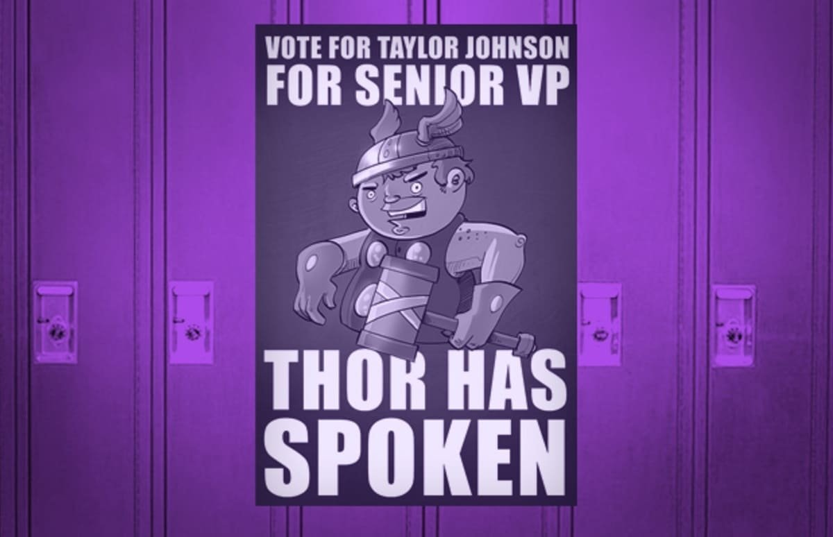 10 Awesome Student Council Campaign Poster Ideas 25 hilarious student council campaign poster ideas complex 2 2021
